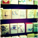 Card Wall at Wrare