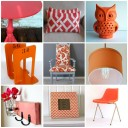 Etsy Color Orange