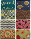Garnet Hill Doormat Collection, $34