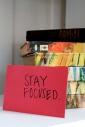 Stay Focused 2013