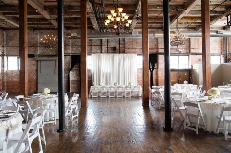 Flour Mill, McKinney TX, Photo: Emily Davis Photography